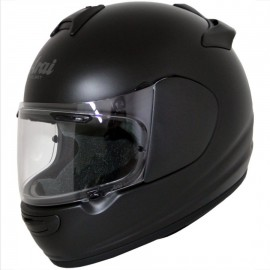 CASCO ARAI AXCES III FROST BLACK