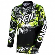 CAMISETA ONEAL ELEMENT ATTACK
