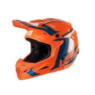CASCO GPX 4.5 V20 NARANJA / DENIM