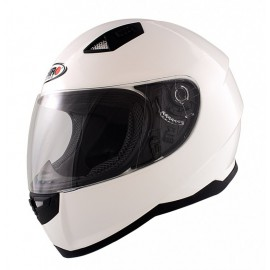 CASCO INTEGRAL SHIRO SH-881 BLANCO