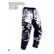 PANTALON ESPECTRUM NO FEAR