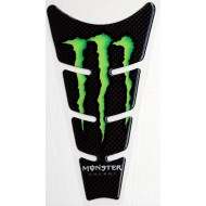 PROTECTOR DEPOSITO MONSTER M 3D CARBON