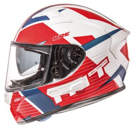 CASCO MT KRE RAD BLANCO PERLADO