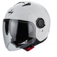 CASCO JET SCORPION EXO-CITY BLANCO