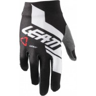 GUANTE GPX1.5 JUNIOR NEGRO/BLANCO