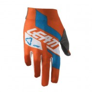 GUANTE GPX1.5 JUNIOR NARANJA/DENIM