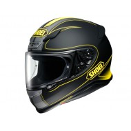 CASCO INTEGRAL SHOEI NXR FLAGGER TC-3