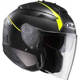CASCO JET IS33 NIRO MC4HSF