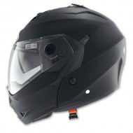 CASCO MODULAR DUKE NEGRO MATE