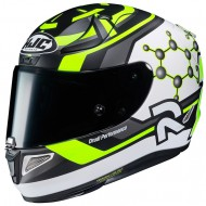 CASCO HJC RPHA 11 IANNONE 29 REPLICA MC4HSF
