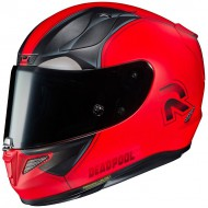 CASCO HJC RPHA 11 DEADPOOOL 2 MARVEL