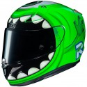 CASCO HJC RPHA 11 MIKE WASOWSKI DISNEY
