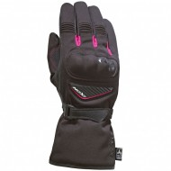 GUANTE IXON PRO ARROW LADY ROSA