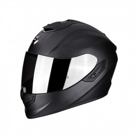 EXO-1400 CARBON AIR SOLID NEGRO MATE