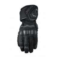GUANTE FIVE SPORT WP NEGRO