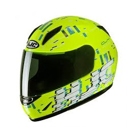 CASCO INTEGRAL JUNIOR HJC CL-Y GARAM MC4H