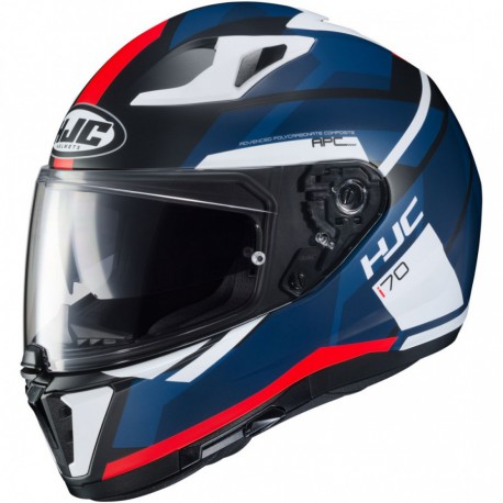 CASCO INTEGRAL HJC I70 ELIM MC1SF