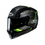 CASCO INTEGRAL HJC RPHA 70 COPTIC MC4H