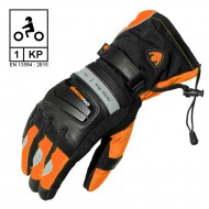 GUANTE INVIERNO ON BOARD ARTIC PRO NARANJA