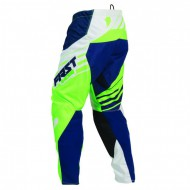 PANTALON FIRST RACING DATA 16 VERDE