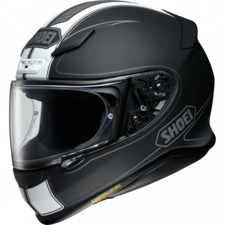 CASCO INTEGRAL SHOEI NXR FLAGGER TC-5