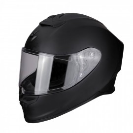 EXO-R1 AIR SOLID NEGRO MATE