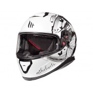 CASCO INTEGRAL MT THUNDER 3 SV VLINDER A1