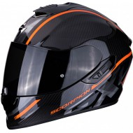 EXO-1400 CARBON AIR GRAND NARANJA