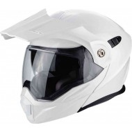 CASCO SCORPION ADX-1 BLANCO