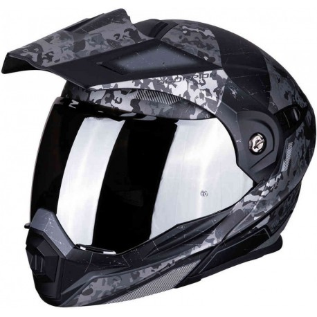 CASCO SCORPION ADX-1 BATTLEFLAGE