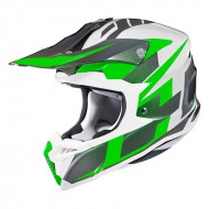 CASCO CROSS/ENDURO HJC I50 ARGOS MC4