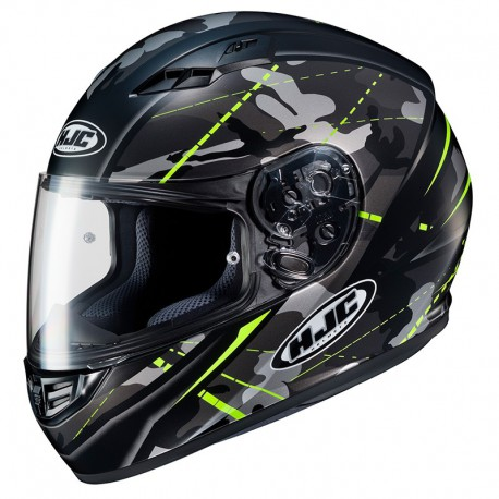 CASCO HJC CS15 SONGTAN MC4HSF