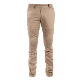 PANTALON TEJANO RACERED KENTUCKY BEIGE