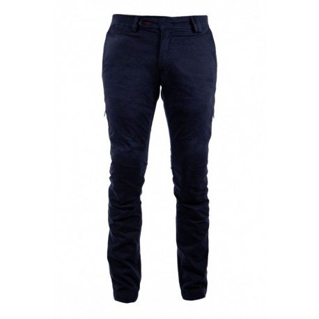 PANTALON TEJANO RACERED KENTUCKY AZUL