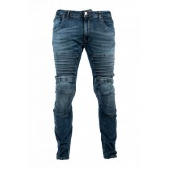 PANTALON TEJANO RACERED NEW TUONO