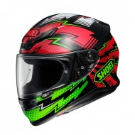 CASCO INTEGRAL SHOEI NXR VARIABLE TC4