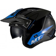 CASCO TRIAL DISTRICT SV SUMMIT H7 NEGRO/AZUL