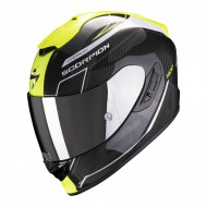 EXO-1400 CARBON AIR BEAUX NEGRO/FLUOR