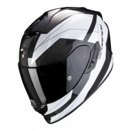EXO-1400 CARBON AIR LEGIONE NEGRO/BLANCO