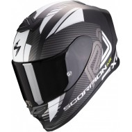 EXO-R1 AIR HALLEY NEGRO MATE/BLANCO