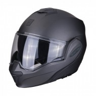 CASCO MODULAR EXO-TECH SOLID ANTRACITA MATE