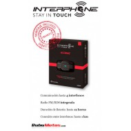 INTERCOMUNICADOR PACK DUO EDGE
