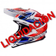 CASCO VX-15 EVO AIR REVENGE