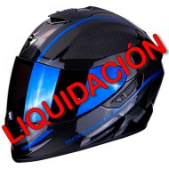 EXO-1400 CARBON AIR GRAND AZUL