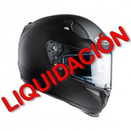 CASCO HJC RPHA 10 PLUS NEGRO MATE