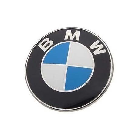 BMW ESCUDO 3D DIAM. 21 MM (2UNI)