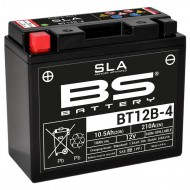BATERIA BS BATTERY BT12B-4 FD