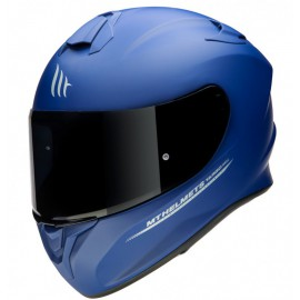 CASCO INTEGRAL MT A7 MATT BLUE
