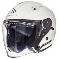 CASCO JET MT AVENUE SV BLANCO PERLA