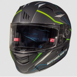 CASCO INTEGRAL KRE SV INTREPID C1